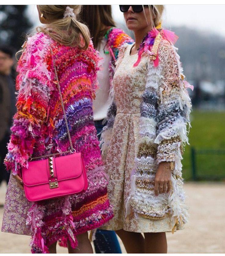 Paris Fashion Week Photo by Kuba Dabrowski