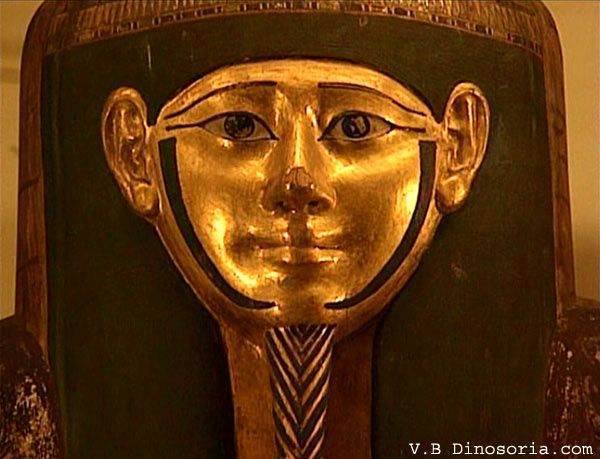 Histoire: Égypte Ancienne - Maquillage et Médecine - Frawsy