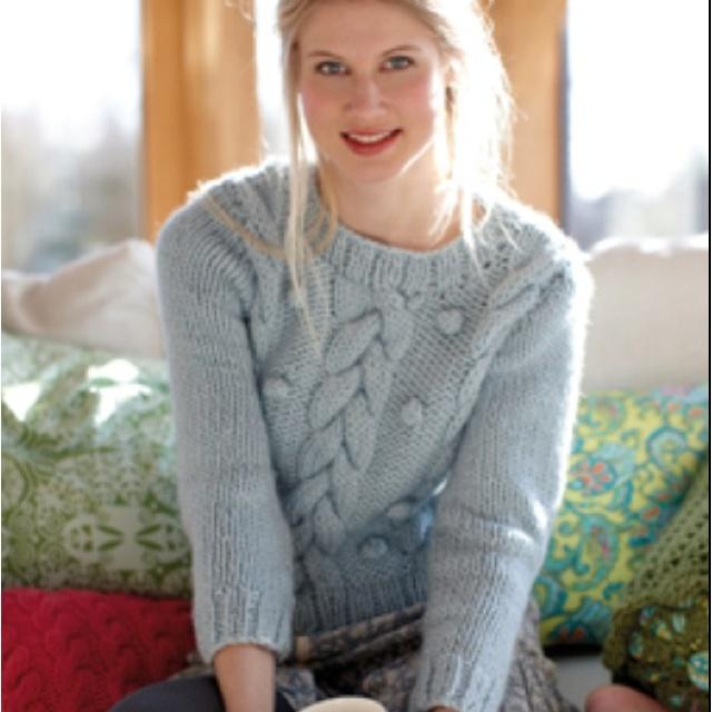 Rowan Chunky Knitting Patterns Image Collections Knitting Patterns