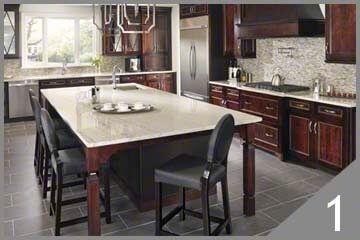 Virtual Kitchen Designer | Kitchen Design Tool from MSI