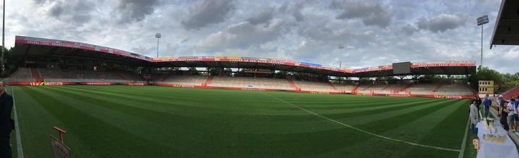 FC Union Berlin Stadion
