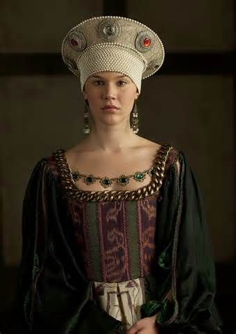 Anne of Cleves - The Tudors