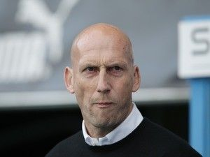 Jaap Stam unsure over Reading future ahead of Championship playoffs