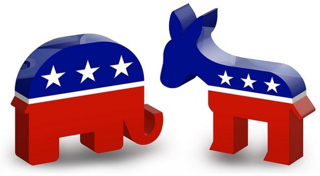 Antonio Lucignano: Presidenziali USA, Ladbrokes favorisce i democrati...