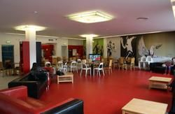Abigail's Hostel in Dublin, Ireland - cheap with a lot of accommodations