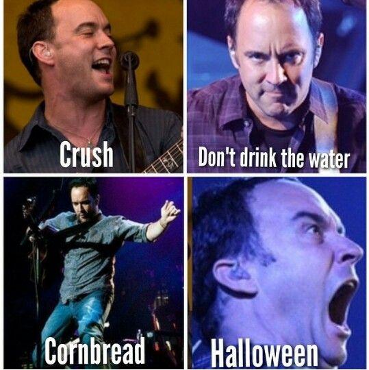 Dave face!