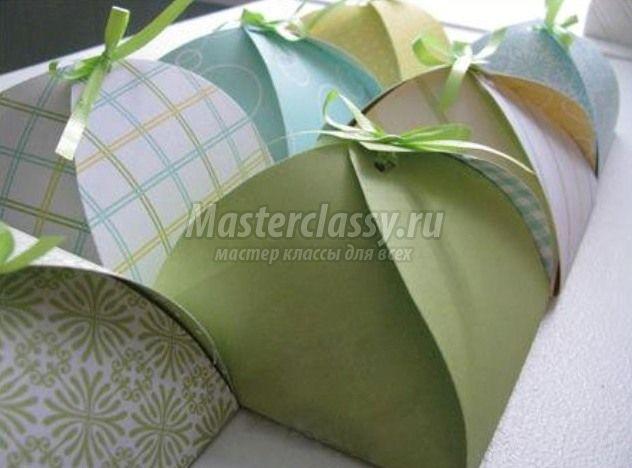 бумажная упаковка для цветов - Поиск в Google