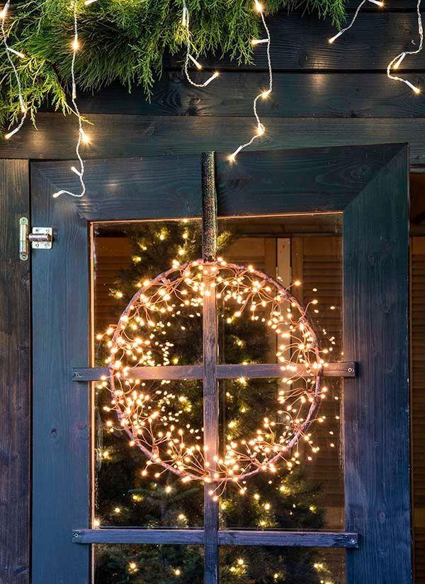 Intratuin Kersttrends 2020 Welkom In Verwonderland Kerstperiode Kerst Buiten Kerstverlichting