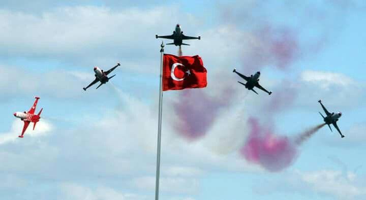 The Turkish Stars