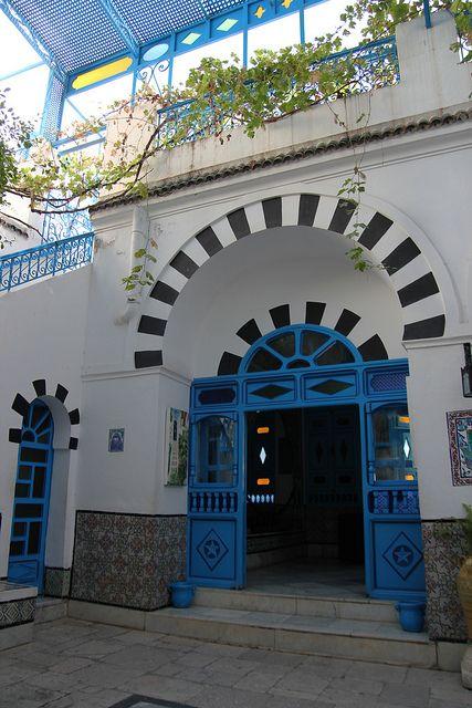 104 best images about cap bon en sidi bou said tunisie for Sidi bou said restaurant