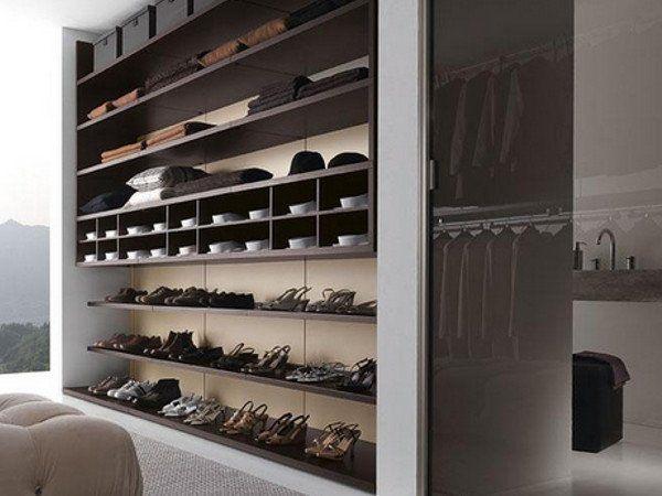 M s de 25 ideas incre bles sobre vestidores modernos en for Ideas de closets modernos
