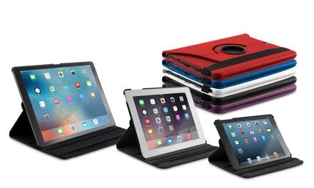 Sconto 83% su Cover rotante per iPad | Groupon