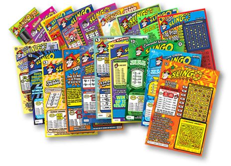 Play lottery online and buy lotto tickets