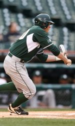Michigan State baseball fell at Iowa in the first game of the three-game series 6-2 on Friday night. The Spartans gave up five-run seventh inning and had bases loaded in the ninth and couldnt score. Ryan Krill went 2-for-4 and Justin Hovis went 1-for-4 with a double.