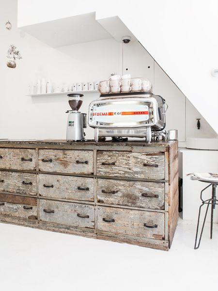 Concept store COTTONCAKE Amsterdam – coffee – lunch – brunch - Two for Joy – gluten free food - glutenvrij *1ste Van Der Helststraat 76*