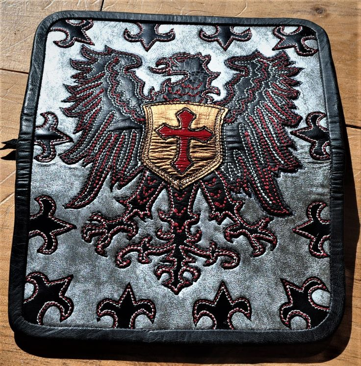 Wallet Victorious Eagle (SOLD)
