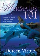 Mermaids are powerful and graceful inhabitants of the waters who can teach us about harnessing the unconscious mind's ability to attract, create, and manifest . . . while having a fun and playful life! In this latest entry into her best-selling 101 book series (which include Angels 101, Archangels 101, and Fairies 101), Doreen Virtue gives you the fascinating history of mermaids and mermen from Atlantis and beyond.