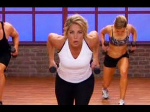 Fat Burning Cardio With Denise Austin designed 2 maximize weight loss through cardio & strength training 4 a total body workout