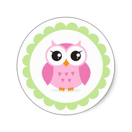 Pink Cartoon Owl Clip Art | owl cartoon owl, pictures acer... , one piece zoro swords , funny owl ...
