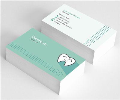 Tarjeta Dentista