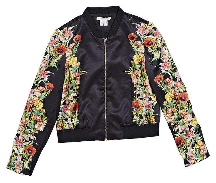 Jacket from Esprit. #kaleidoscope is trending at Westfield New Zealand.