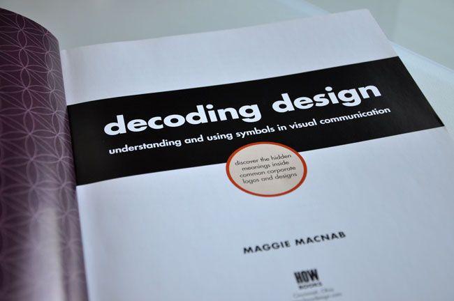 Decoding Design