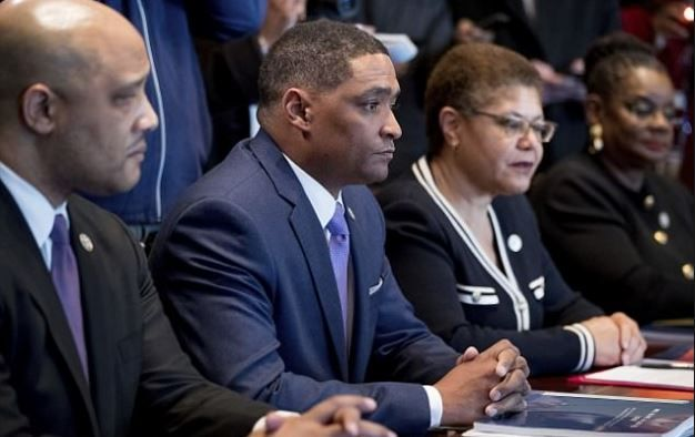 BREAKING: Entire Congressional Black Caucus Caught In Major Scandal.