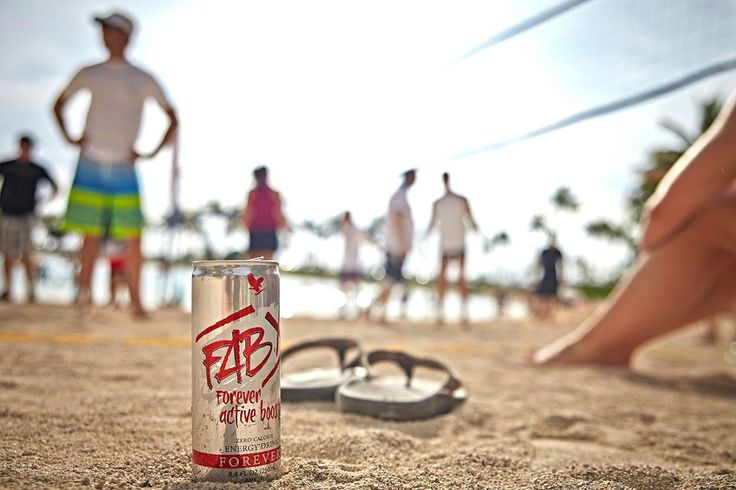 Fuel your fun with Fab X!