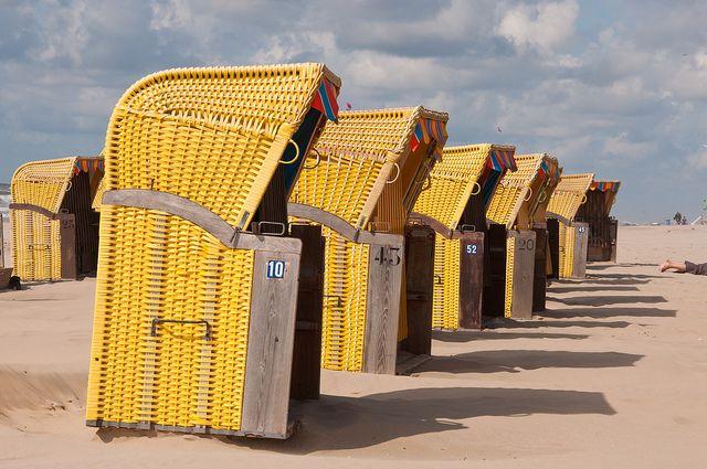 Egmond aan Zee, the Netherlands