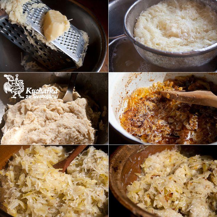 Kuchařka ze Svatojánu: JISTEMNICKÝ KLOUZÁCI