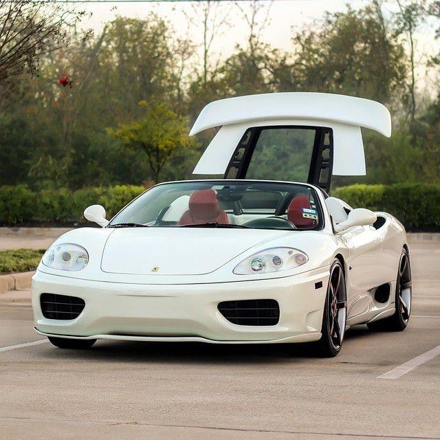 Best 25 Ferrari 360 Ideas On Pinterest: 363 Best Images About Ferrari On Pinterest