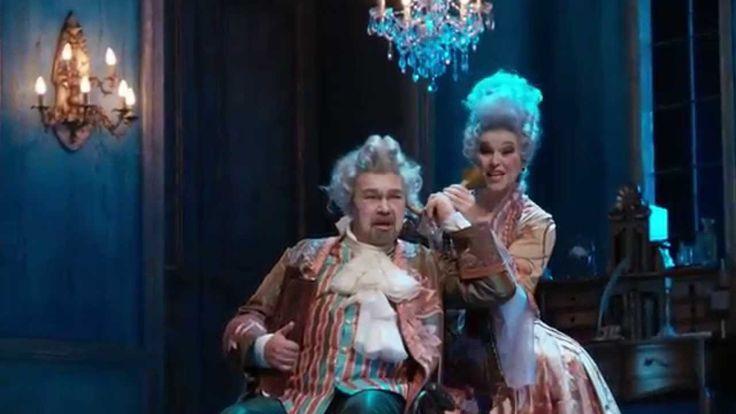 Figaron häät (Suomen Kansallisooppera / Finnish National Opera)