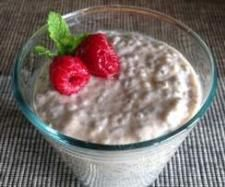 Recipe Feijoa, Coconut and Chia Seed Pudding by Smartkitchen - Recipe of category Desserts & sweets