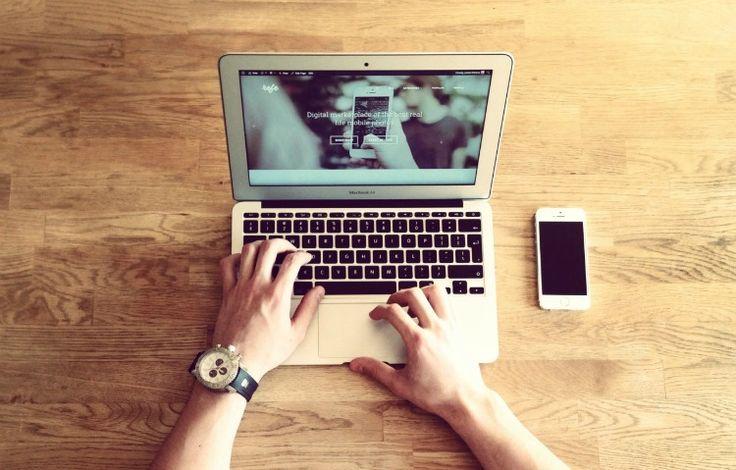 Cosa significa gestire un blog professionale?
