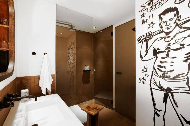 Hotelzimmer Bad / Hotel Bathroom