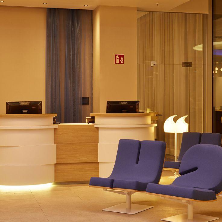 H2 Hotel München   - moderne Ausstatung und gute Verkehrsanbindung - direkt an der Messe gelegen