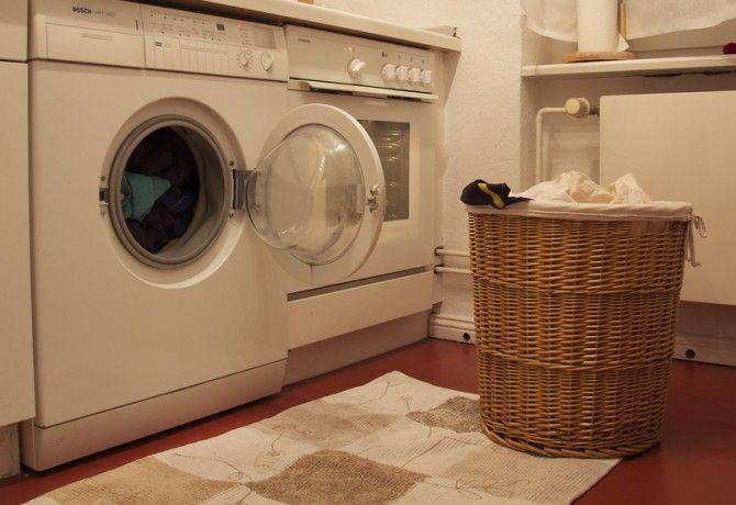 Filléres praktika: mosószert házilag