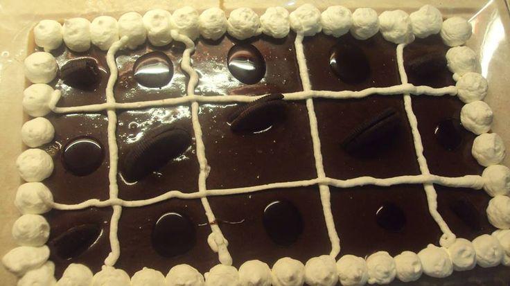 Σοκολατένιο γλυκό με γεύση που ξετρελαίνει !!! ~ ΜΑΓΕΙΡΙΚΗ ΚΑΙ ΣΥΝΤΑΓΕΣ