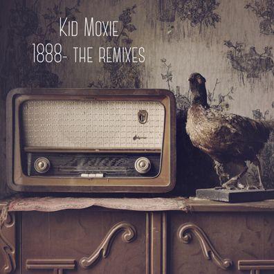 "Premiere: Kid Moxie – ""Lacuna (Tareq Remix)"" | Under the Radar - Music Magazine"