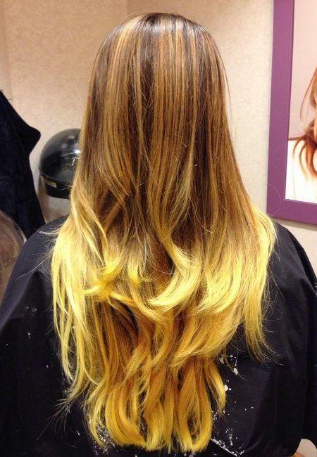 pin layered hairstyles hair