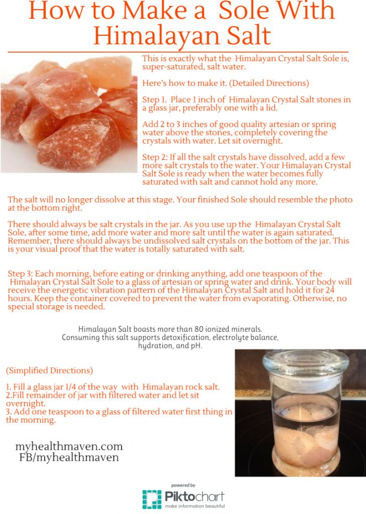himalayan salt lamp instructions