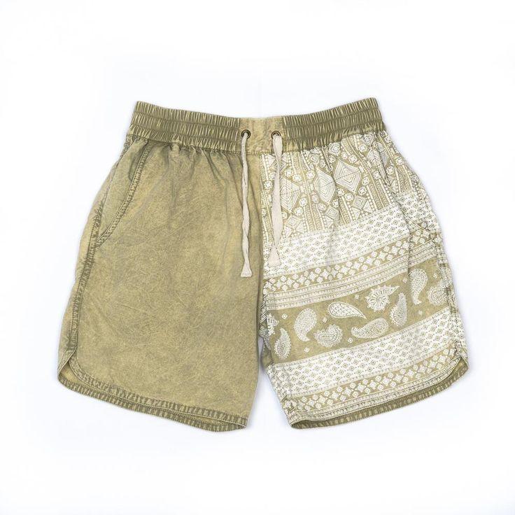 Tranquillity Drawstring Shorts