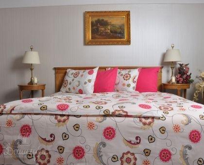 Купить постельное белье из ранфорса BRIELLE 126 1,5-сп от производителя Brielle (Турция)