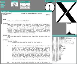 X Window System - Wikipedia, the free encyclopedia