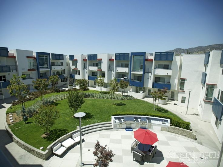 Apartments For Rent Near Woodbury University Burbank