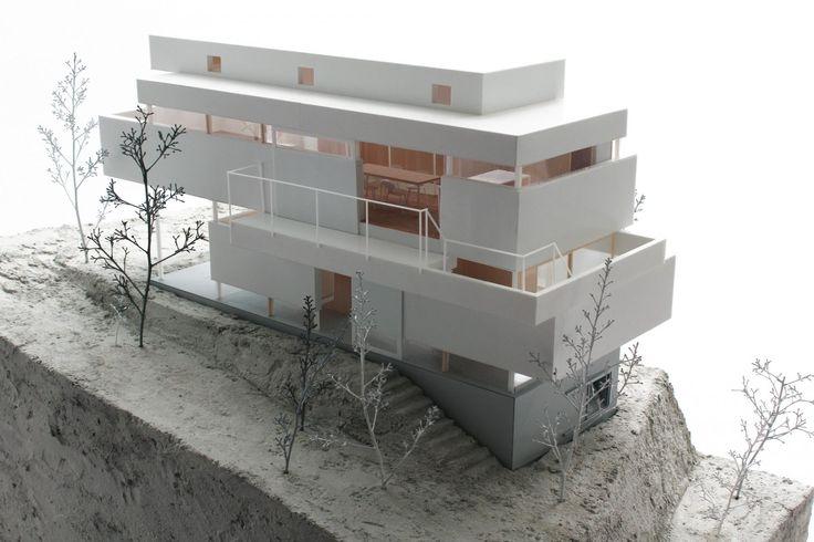 House in Toyonaka model