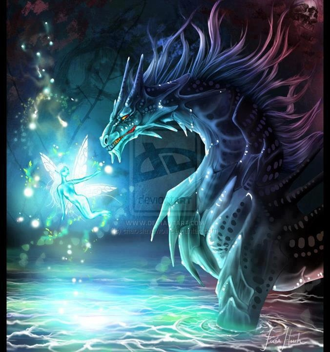 850 best images about mystical and magical beings/ fantasy ...