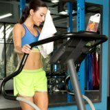 """What the """"Fat-Burning Zone"""" Option on Your Favorite Gym Machine Actually Means"""