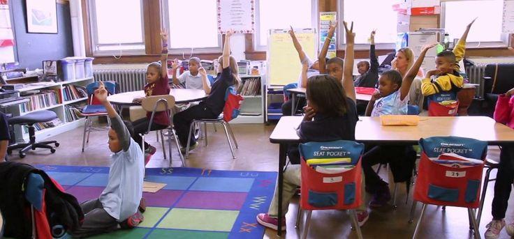 Rigor in the differentiated classroom