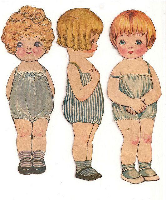 Dolly Dingle ~ Grace Drayton ~ Dolls